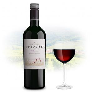 Dona Paula Los Cardos Malbec | Wine Argentina