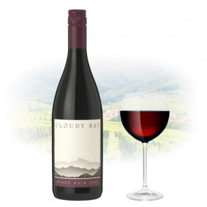 Cloudy Bay Pinot Noir | Wine Phillippines