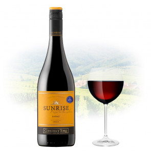 Sunrise Concha y Toro Shiraz | Wine Phillippines
