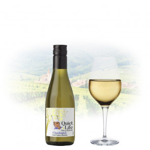 Quiet Life - Chardonnay - 187ml Miniature | Australian White Wine