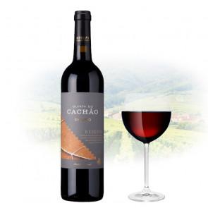 Messias - Douro Quinta do Cachão Reserva | Portuguese Red Wine