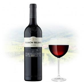 Ramón Bilbao - Rioja Reserva - Tempranillo   Spanish Red Wine