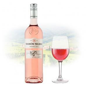 Ramón Bilbao - Rosado Rioja | Spanish Pink Wine