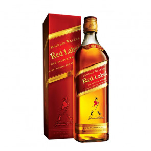 Johnnie Walker Red Label - 700ml | Blended Scotch Whisky