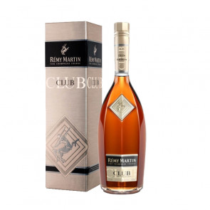 Rémy Martin - Club - 700ml | Fine Champagne Cognac
