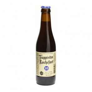 Rochefort Trappistes 10 - 330ml (Bottle) | Belgian Beer