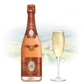 Roederer Cristal Brut Rosé | Philippines Manila Wine