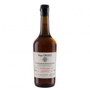 Roger Groult Calvados - Jurançon Cask Finish | French Apple Brandy