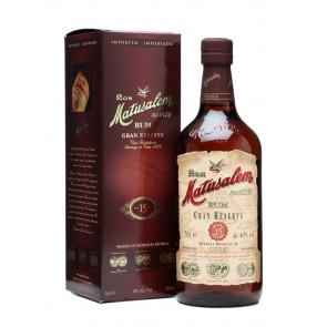 Ron Matusalem Solera 15 Gran Reserva | Dominican Rum | Philippines Manila Rum