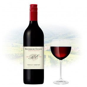 Rothbury Estate - Shiraz & Cabernet Sauvignon | Australian Red Wine