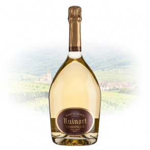 Champagne - Ruinart Blanc de Blancs 1.5L Magnum | Philippines Wine
