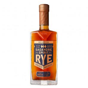 Sagamore Spirit - Double Oak   Straight Rye American Whiskey