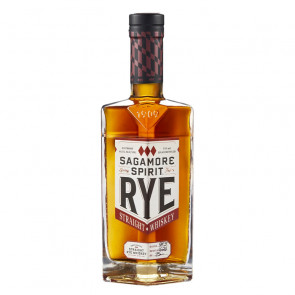Sagamore Spirit - Signature   Straight Rye American Whiskey