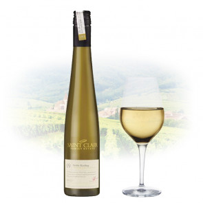Saint Clair Awatere Valley Reserve Noble Riesling 2009 | Philippines Manila Wine