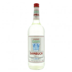 Sambuca Galatti Originale - 1L | Italian Liquor