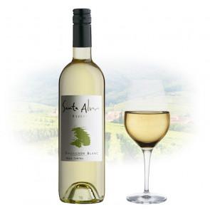 Santa Alvara Reserva - Sauvignon Blanc | Chilean White Wine