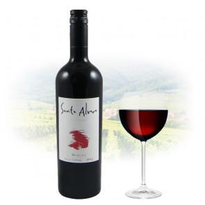 Santa Alvara Reserva - Merlot | Chilean Red Wine