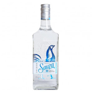 Sauza Tequila Silver | Mexican Tequila