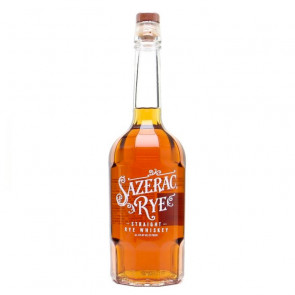 Sazerac Rye - Straight Rye Whiskey   American Whiskey