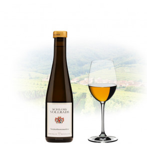Schloss Vollrads - Riesling Trockenbeerenauslese - Half-Bottle 375ml | German Dessert Wine