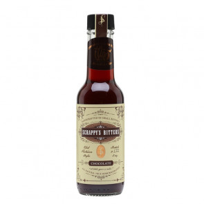 Scrappy's Chocolate   American Bitters