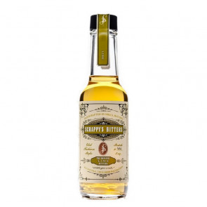 Scrappy's Lime   American Bitters