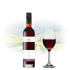 Seppeltsfield Grand Muscat - Rutherglen - 500ml | Australian Fortified Wine
