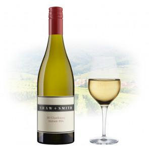 Shaw + Smith - M3 Chardonnay   Australian White Wine