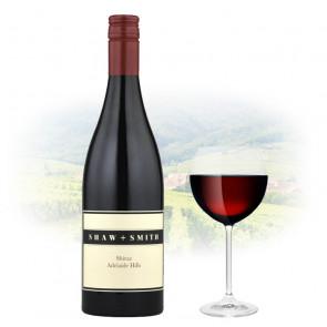 Shaw + Smith - Shiraz   Australian Red Wine
