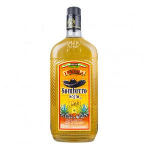 Sombrero Negro - Gold 1L | Mexican Tequila