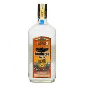 Sombrero Negro - Silver 750ml | Mexican Tequila