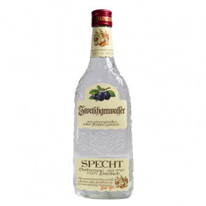 Specht Plum Schnapps | German Liquor