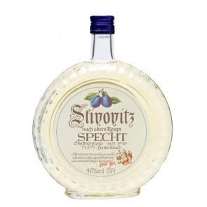Specht Slivovitz | Philippines Manila Brandy