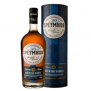 Speymhor 30 Year Old   Blended Malt Scotch Whisky