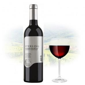 Sterling - Napa Valley - Cabernet Sauvignon   Californian Red Wine