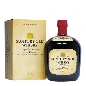 Suntory Old Whisky | Japanese Blended Whisky