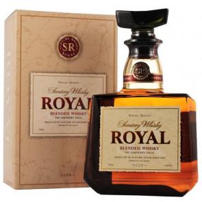 Suntory Royal Whisky | Japanese Blended Whisky