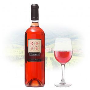 Talamonti - Rosé - Cerasuolo D'Abruzzo | Italian Pink Wine