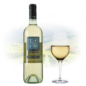 Talamonti - 'Trebi' - Trebbiano d'Abruzzo | Italian White Wine