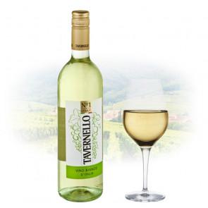 Tavernello Vino Bianco D'Italia | Philippines Manila Wine