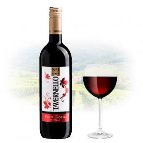 Tavernello Vino Rosso D'Italia | Philippines Manila Wine