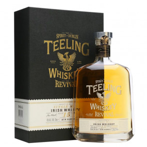 Teeling - Revival Volume IV 15 Year Old | Single Malt Irish Whiskey