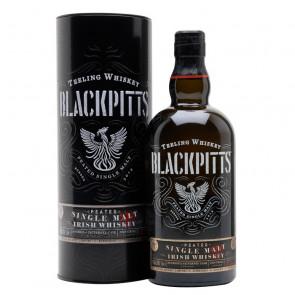 Teeling - Blackpitts Peated | Single Malt Irish Whiskey
