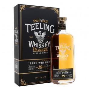 Teeling - Renaissance II 18 Year Old | Single Malt Irish Whiskey