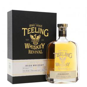 Teeling Revival 12 Year Old | Single Malt Irish Whiskey