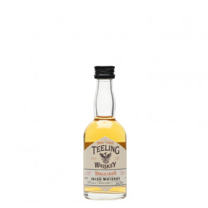 Teeling Single Grain - 50ml Miniature | Blended Irish Whiskey