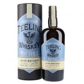 Teeling Single Pot Still | Single Malt Irish Whiskey