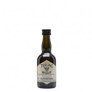 Teeling Small Batch - 50ml Miniature | Blended Irish Whiskey