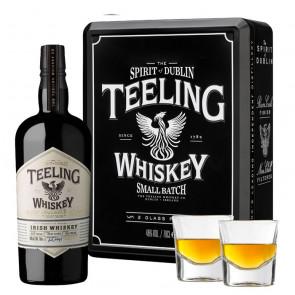 Teeling Small Batch Gift Box | Single Malt Irish Whiskey