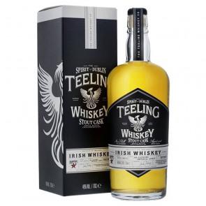 Teeling Stout Cask | Blended Irish Whiskey